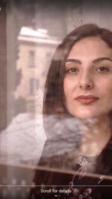 """""""მრავალფეროვნების სახეები"""" - ნინა/ Nina"""